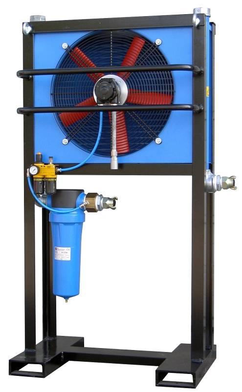 Osuszacz Powietrza Kompresora Osuszacze Sprężonego Powietrza